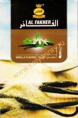 Al Fakher Ваниль