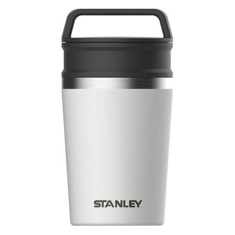 Термостакан Stanley Adventure Vacuum Mug (10-02887-029) 0.23л белый