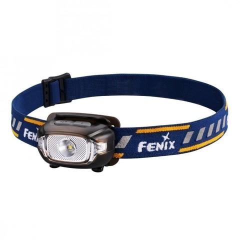 Фонарь светодиодный налобный Fenix HL15 (200 лм, 2-ААА)