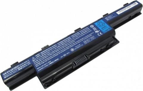 Аккумулятор для Acer 4741 AS10D31 ORG (11.1V 4400mAh)