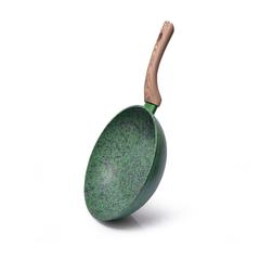 4314 FISSMAN Malachite Сковорода ВОК 24 см
