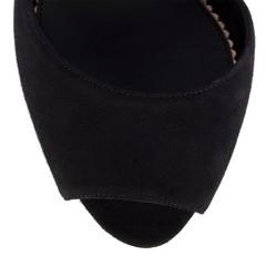 Туфли Lesilla 85700 Черный