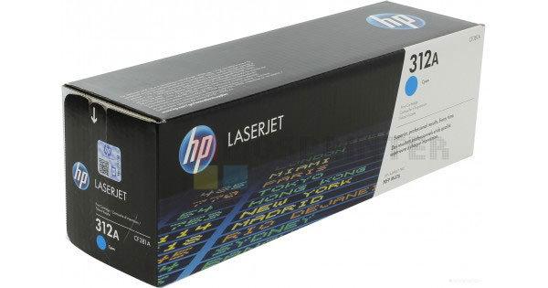 HP CF381A