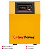 Инвертор CyberPower CPS 1000 E ( 1000 ВА / 700 Вт ) - фотография