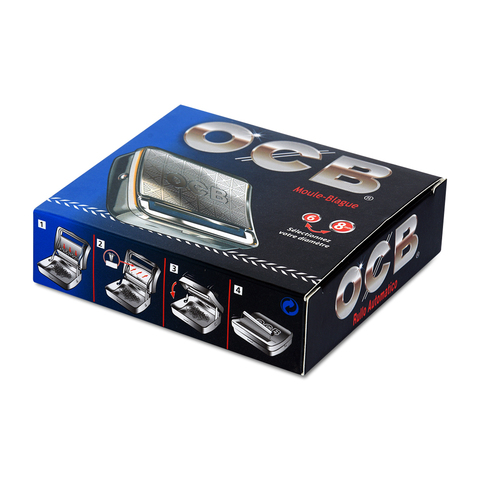 Машинка для скручивания сигарет OCB Machine Rolling BOX