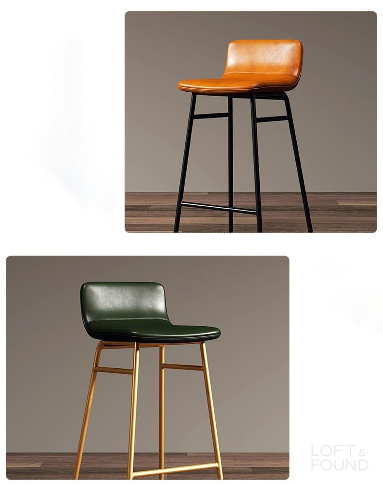 Барный стул Nashan