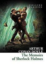 CClass: Memoirs of Sherlock Holmes, the