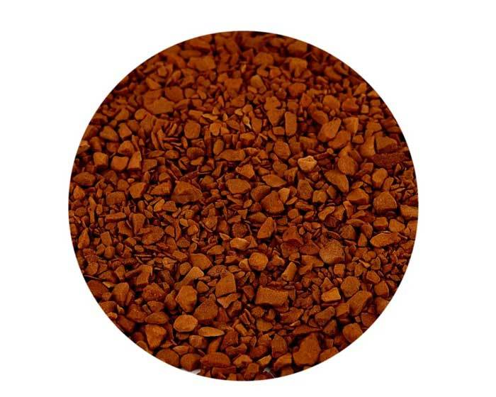 состав кофе Ambassador Platinum, 47,5 г