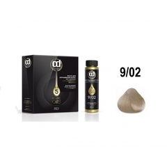 Constant Delight, Масло для окрашивания волос Olio Colorante 9.02, 50 мл