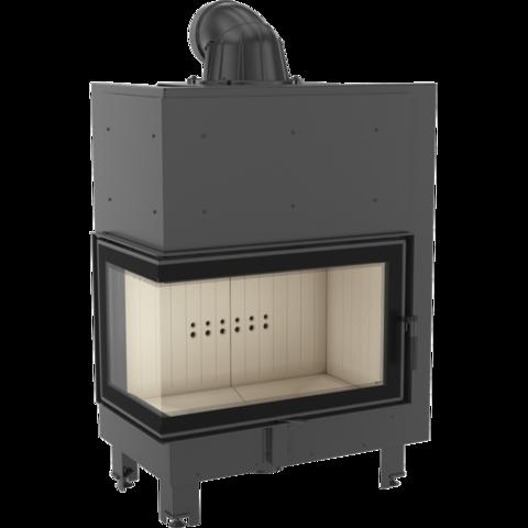 Каминная топка Kratki MBO/L/BS (15 кВт)