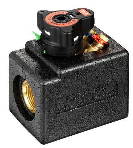 Клапан балансировочный ASV-BD Ду 25 Danfoss 003Z4043 с внутренней резьбой