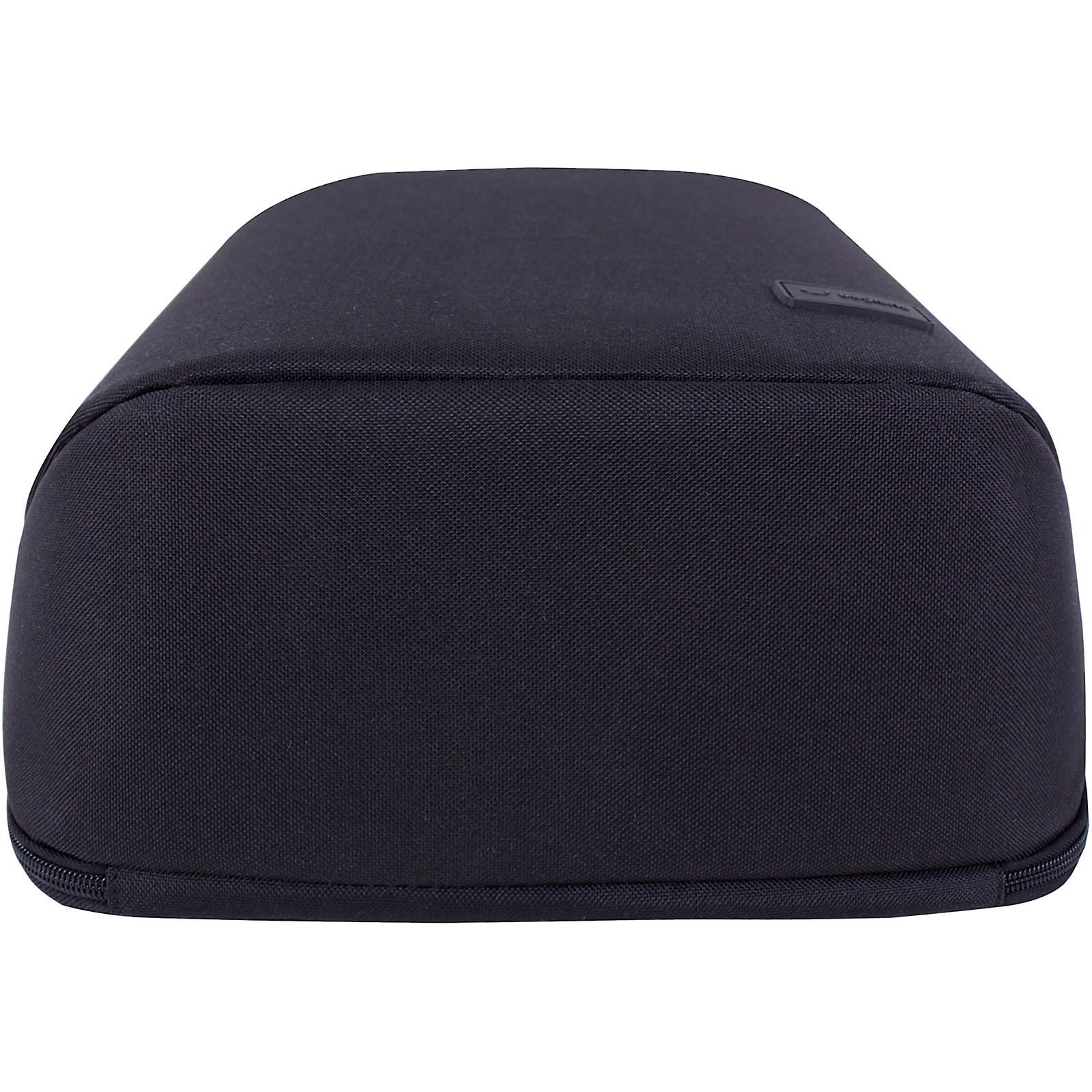 Рюкзак для ноутбука Bagland Shine 16 л. Чёрный (0058166) фото 5