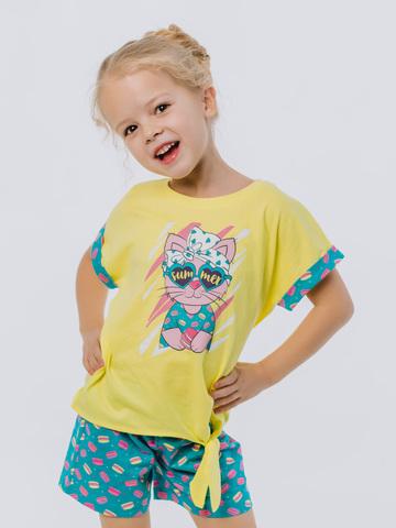 Комплект для девочки (92-110), Batik