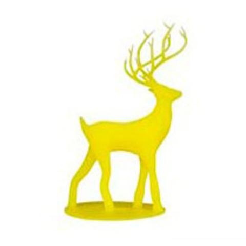 Фотополимер ESUN Standard желтый (0,5 кг)