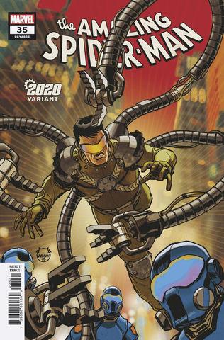 Amazing Spider-Man #35 (2020 Variant)