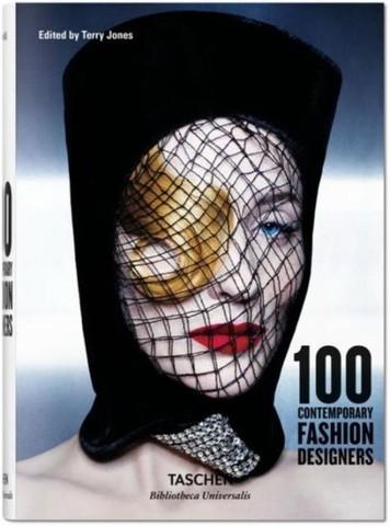 TASCHEN: 100 Contemporary Fashion Designers