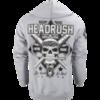 Толстовка Headrush Skullbats Vector
