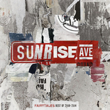 Sunrise Avenue / Fairytales (Best Of 2006-2014)(RU)(CD)
