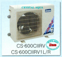 Холодильник Atman CS-600CIRV