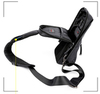 Однолямочный рюкзак  ARCTIC HUNTER XB00039 Черный