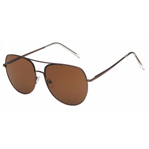 Солнцезащитные очки 397002s Коричневый