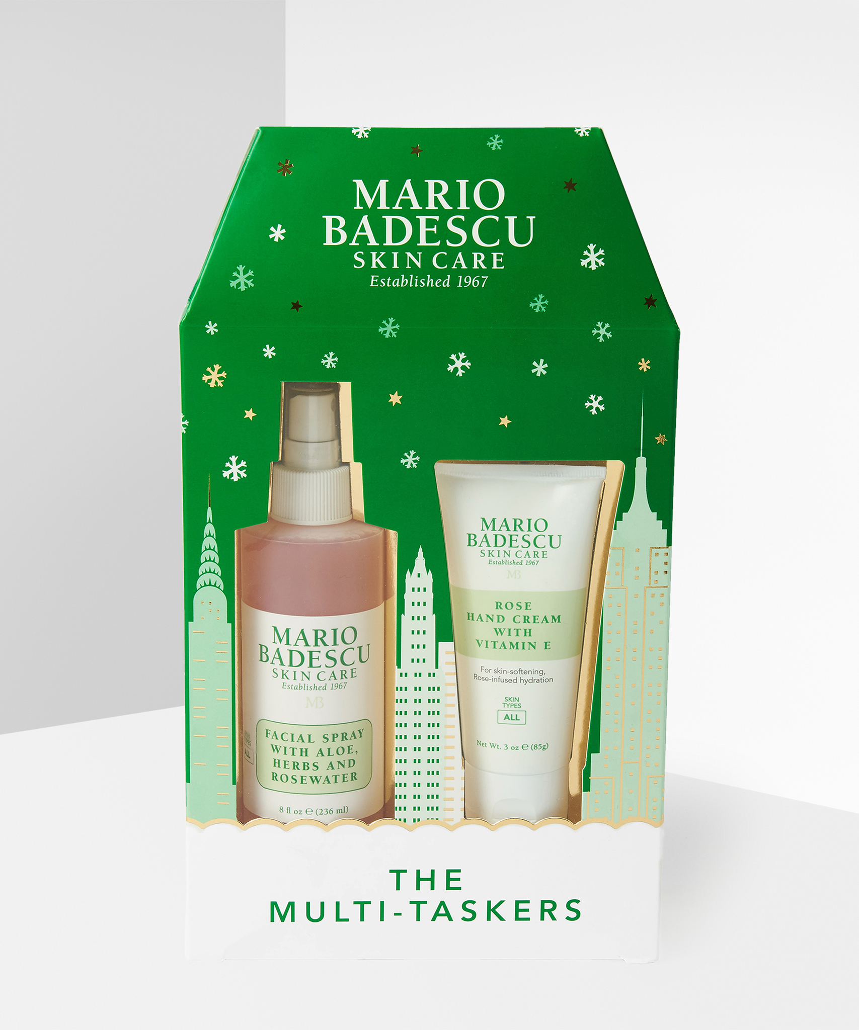 Набор Mario Badescu The Multi-Taskers