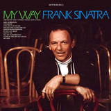Frank Sinatra / My Way (50th Anniversary Edition)(CD)
