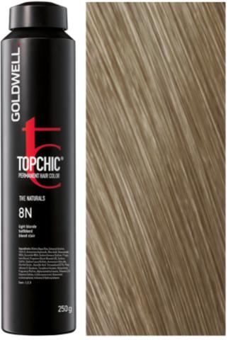 Goldwell Topchic 8N светло-русый TC 250ml