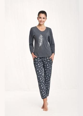 Пижама женская со штанами LUNA 548
