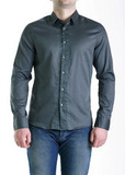 Рубашка из хлопка. PAUL  SMITH