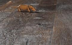 Паркетная доска Francesco Arbore коллекция Rustica Дуб Caracas