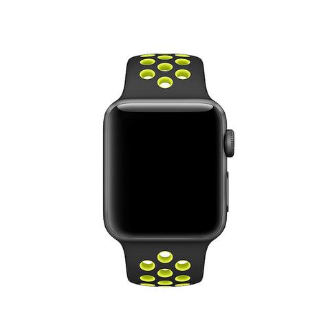 Ремешок Apple Watch 38 mm - Nike Series