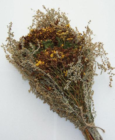 Травяной сбор Луговые травы