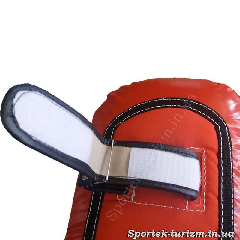 Кріплення руки на липучці на макиваре (50х25х13 см)