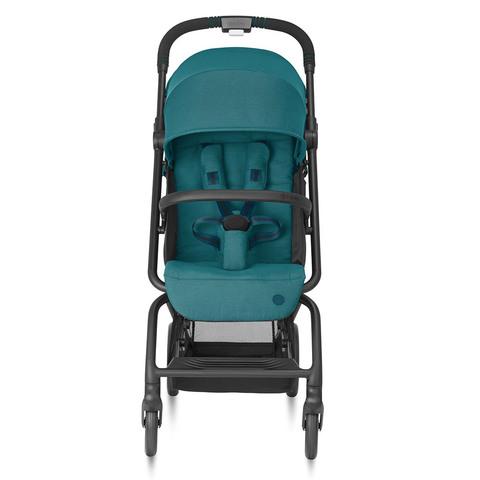 Прогулочная коляска Cybex Eezy S Plus 2 River Blue