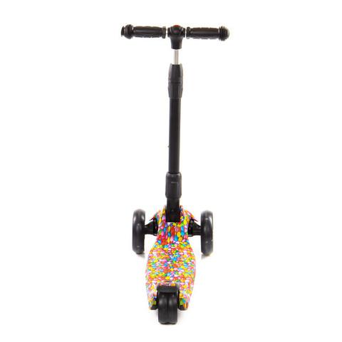Трехколесный cамокат Micar Scooter Maxi Ultra Candy