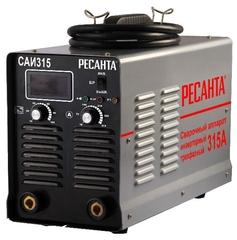 Сварочный аппарат Ресанта САИ-315