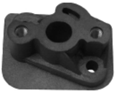 Переходник карбюратора на бензотриммер 33 см3