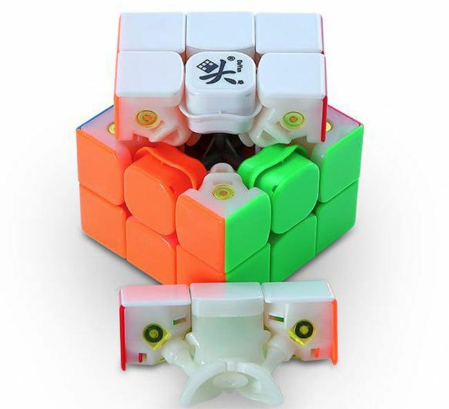 Куб DaYan 3x3 TengYun
