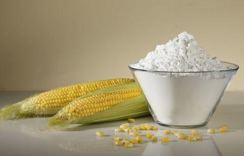 Крахмал кукурузный МИНИМАРКЕТ 0,05кг