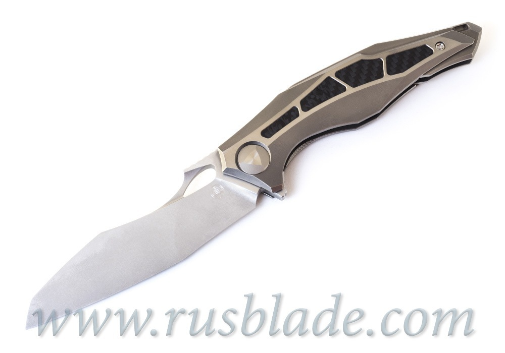 Sinkevich FULL CUSTOM KNIFE DO