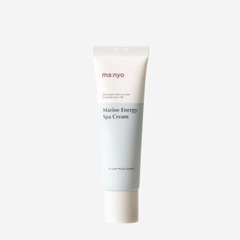 MANYO FACTORY Marine Energy SPA Cream ультра увлажняющий спа крем для лица