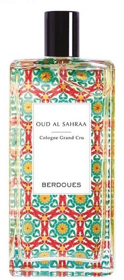 Berdoues Oud Al Sahraa EDP