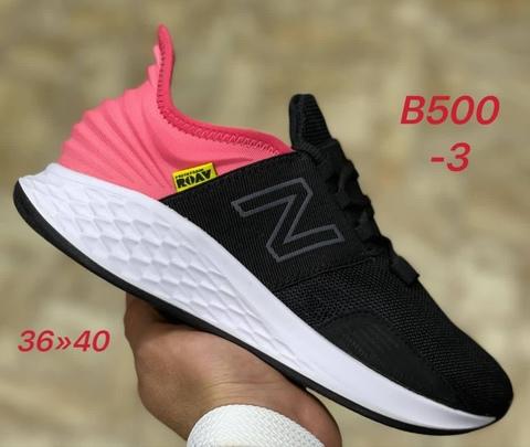 Обувь NB 982943blPinkWoman