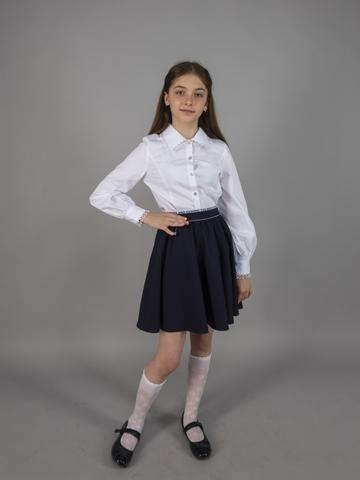 Блузка для школы Deloras