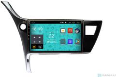 Штатная магнитола 4G/LTE Toyota Corolla 17+ Android 7.1.1 Parafar PF982