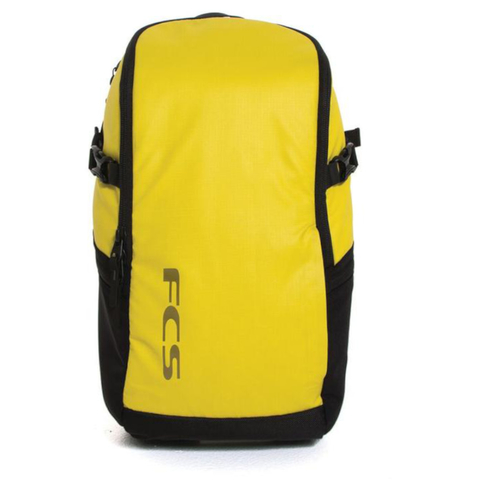 FCS Stash Day Pack 25L Yellow