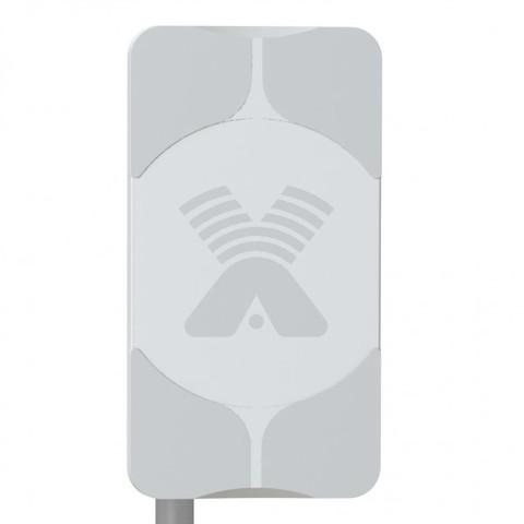 AGATA - широкополосная панельная антенна 2G/3G/4G/WIFI (14-17dBi)