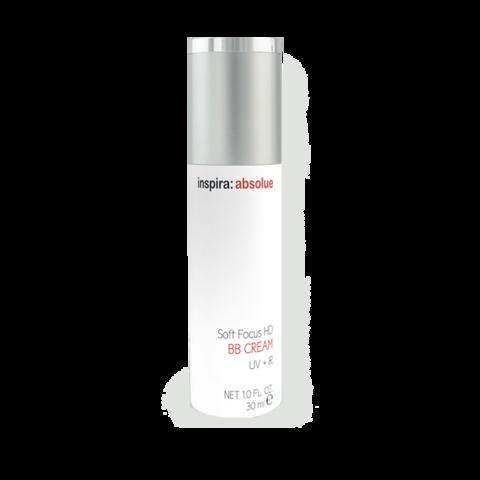 INSPIRA ВВ-крем, выравнивающий цвет кожи, с солнцезащитным эффектом | Cream HD Soft Focus