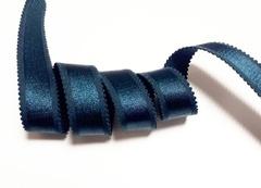 _Бретелечная резинка, 20мм, с фестонами, сосна (Артикул: BR507/20-1994), м